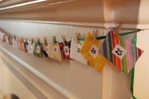 Christmas Activities for Kids: Advent Calendar Ideas