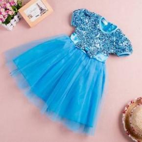 blue-spring 2015 children's fashion trend