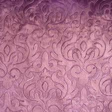 Embossed Velvet