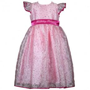 girls birthday dress made in the USA