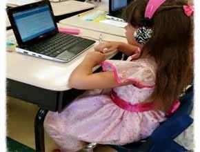 pink sparkle girls birthday dress