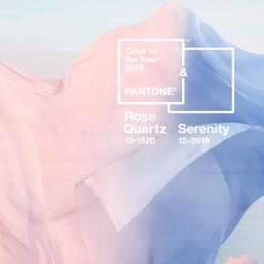 Pantone Color 2016