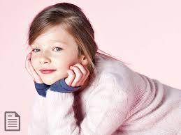 Kids Fashion with Pantone Color 2016