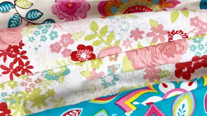 Children's Fashion Trends- Floral Print