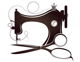 antique sewing machine2