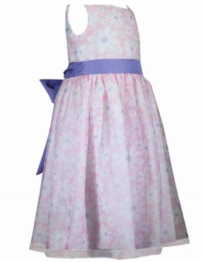 daisy organza dress a