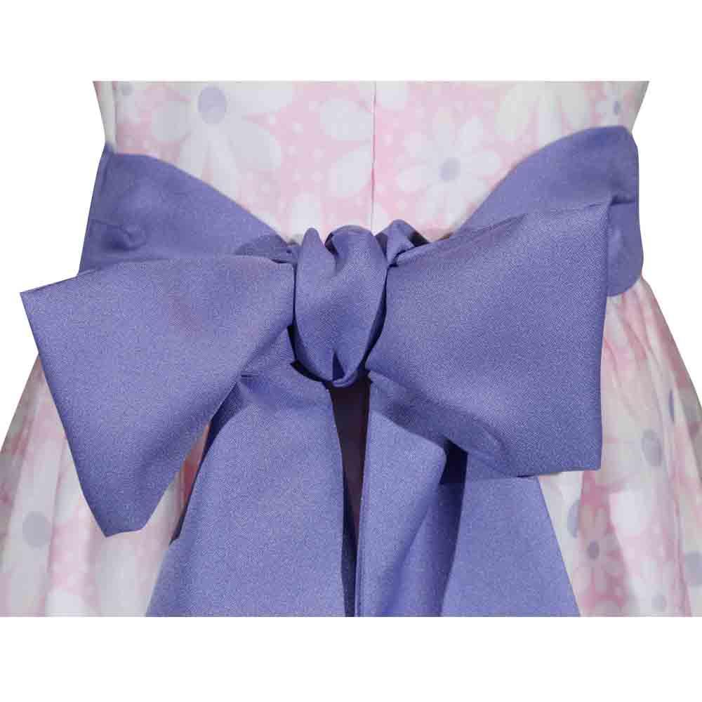 daisy organza dress f